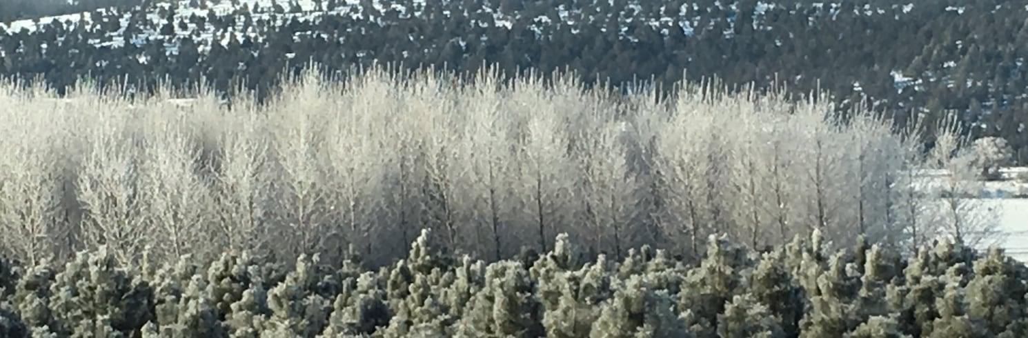Klamath Falls, Oregon, Stati Uniti d'America