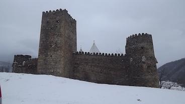 安南努利城堡/