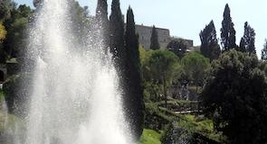 Villa d'Este (rakennus)