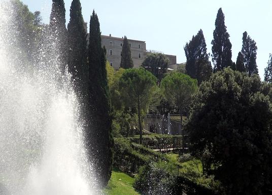 Tivoli, Olaszország