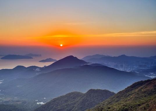 Kowloon, Hongkong, a Kínai Népköztársaság Különleges Közigazgatású Régiója