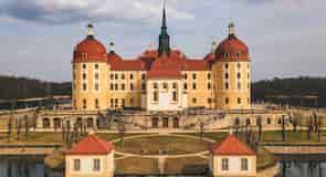 Castello di Moritzburg