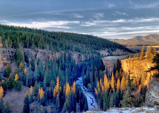Pagosa Springs, Colorado, USA