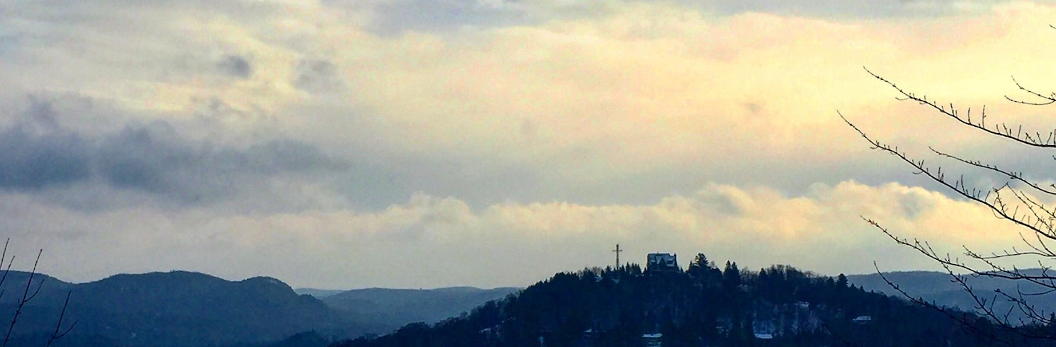 Sainte-Adele, Quebec, Canadá