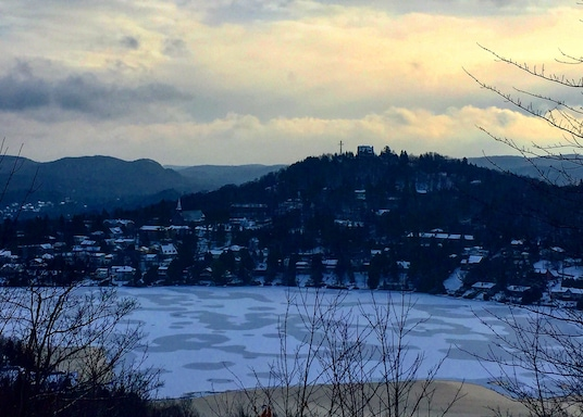 Sainte-Adèle, Québec, Canada