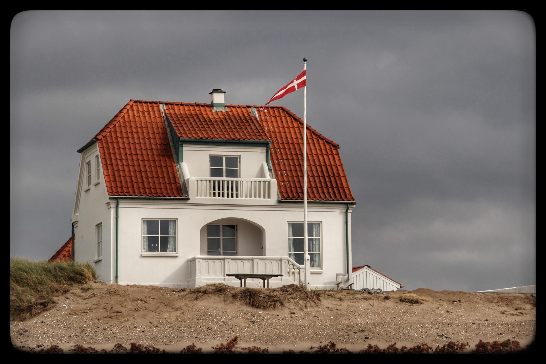 Vesthimmerland Municipality, Nordjylland, Dinamarca
