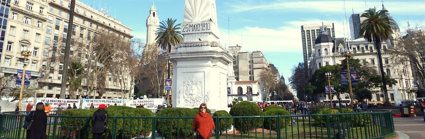 Ροζάριο, Αργεντινή