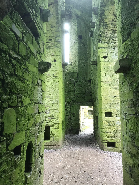 Timoleague, Cork (graafschap), Ierland