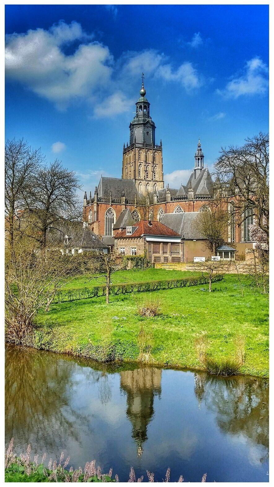 Zutphen, Güeldres, Países Bajos