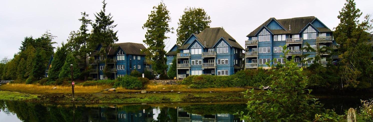 Ucluelet, British Columbia, Kanada