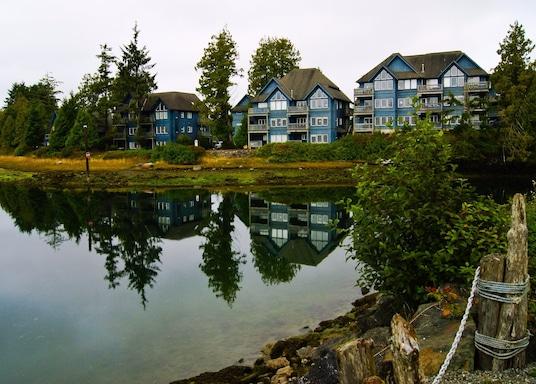 Ucluelet, קולומביה הבריטית, קנדה
