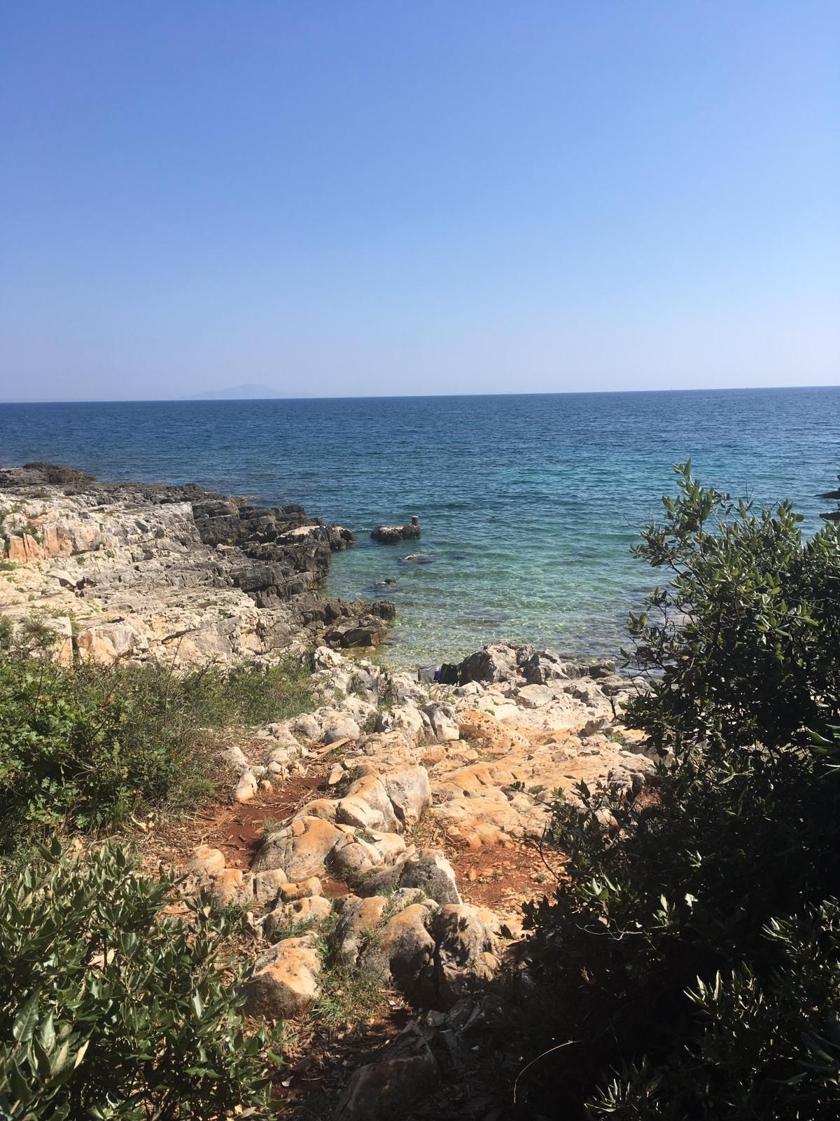 Liznjan, Istria County, Croatia