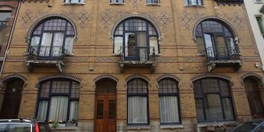 Berchem, Anversa, Regione delle Fiandre, Belgio