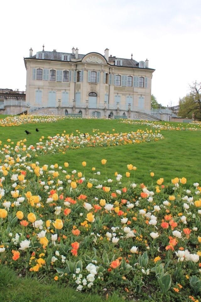 La Grange, Geneva, Canton of Geneva, Switzerland