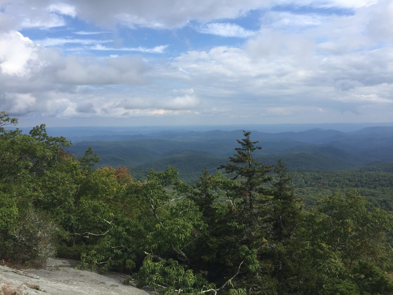 Jonas Ridge, North Carolina, United States of America