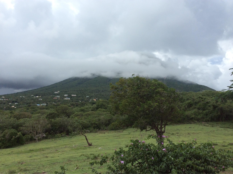 Saint James Windward Parish, St. Kitts and Nevis