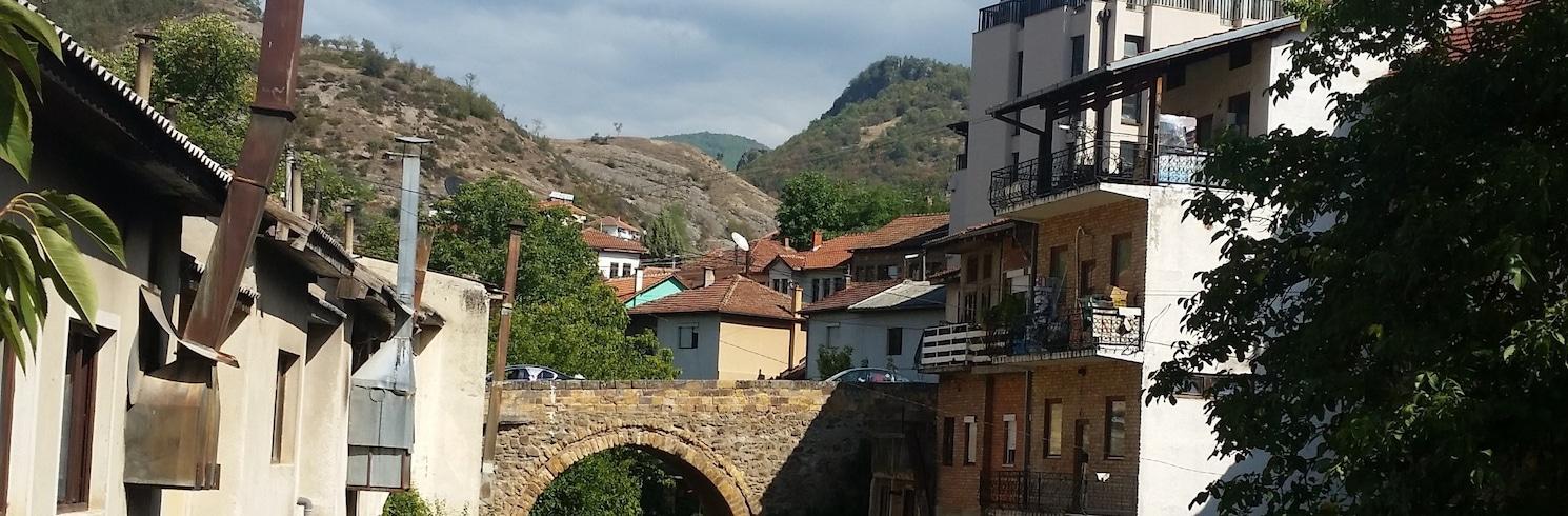 Kratovas, Šiaurės Makedonija