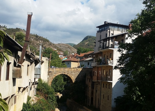 Kratovo, North Macedonia