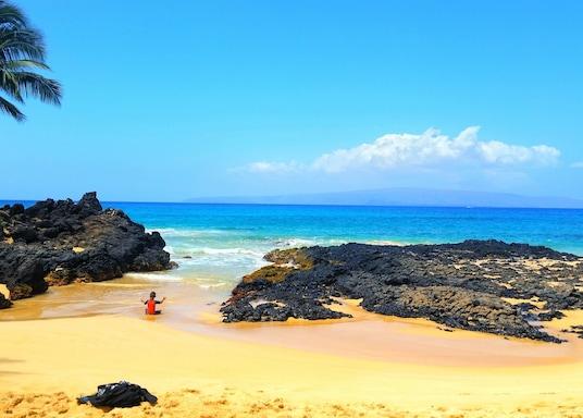 Kihei, Hawaï, États-Unis d'Amérique