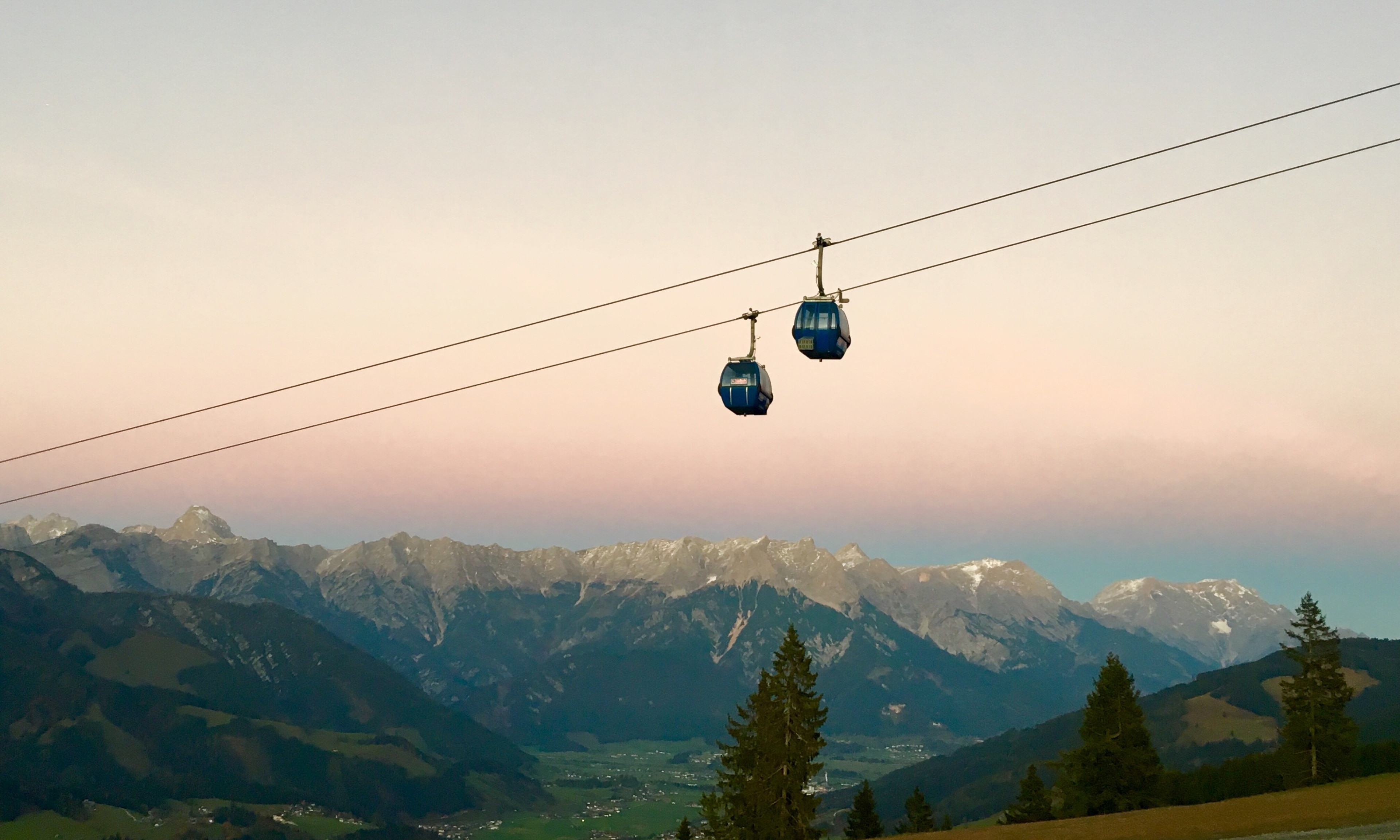 Leogang, Salzburg State, Austria