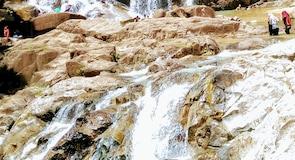 Водоспад Зунґай Пандан