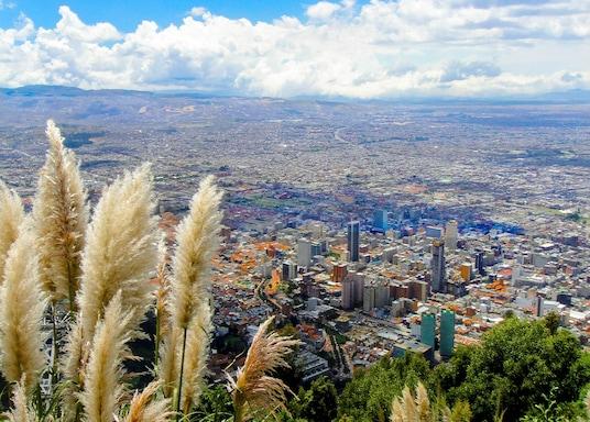 Bogotá, Kolumbia