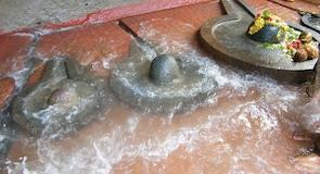 根蓋什沃爾摩訶提婆廟