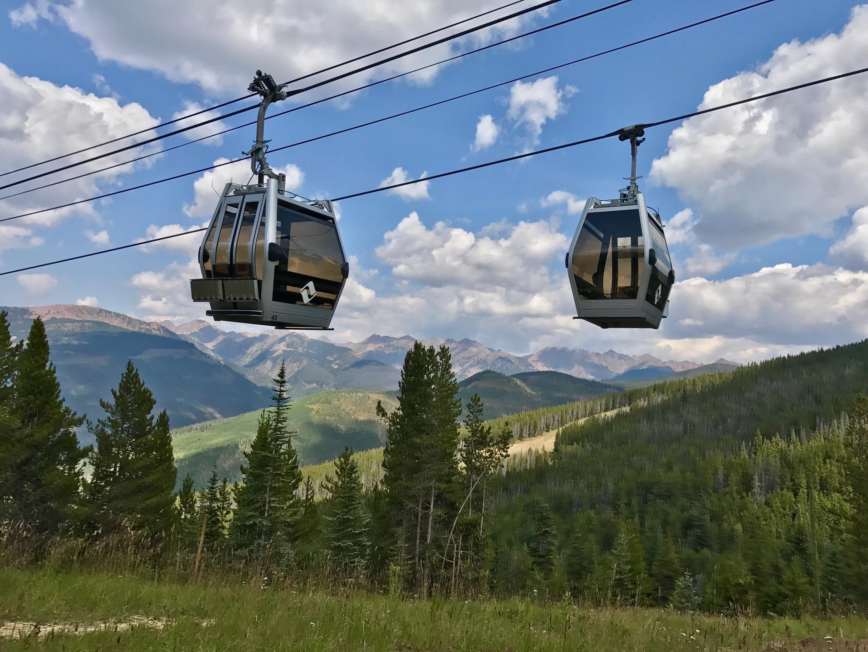 Vail, Colorado, United States of America