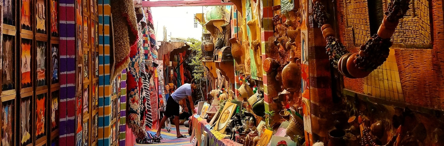 فاس, المغرب