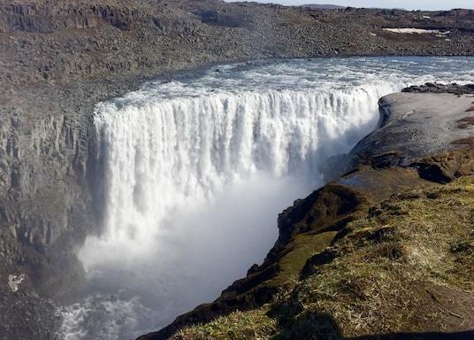 Skutustadir, Iceland
