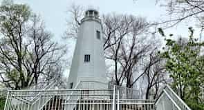 Mark Twain Memorial Lighthouse