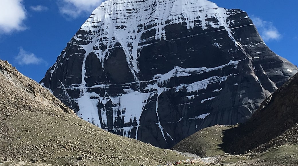 相片由 Anudath Brahmadathan 提供