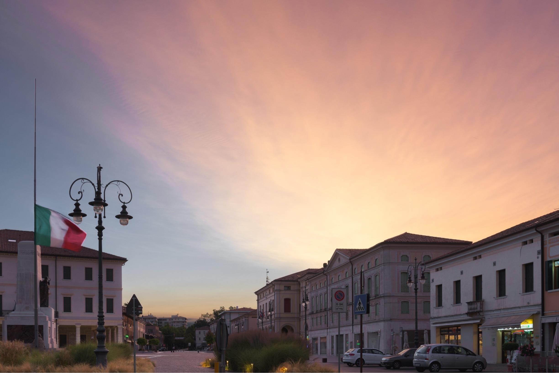 Montebelluna, Veneto, Italy