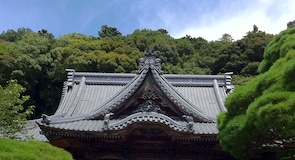 Templo de Shuzenji