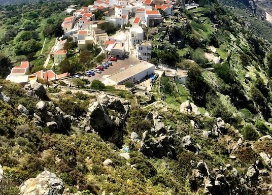 Nisyros, Greece