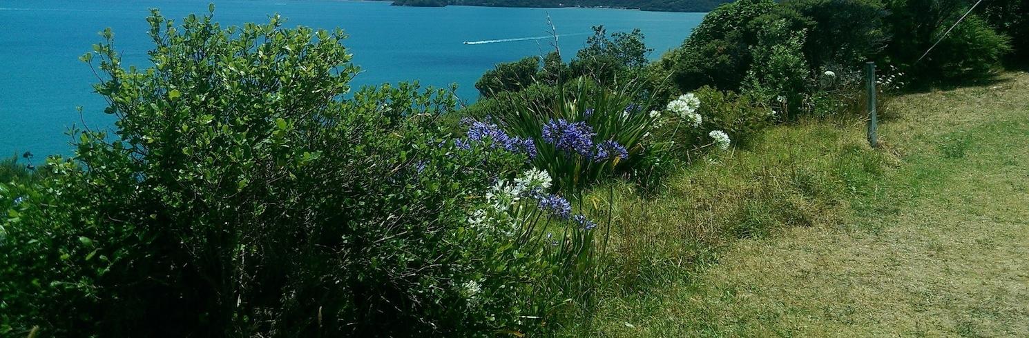 Коромандел, Новая Зеландия