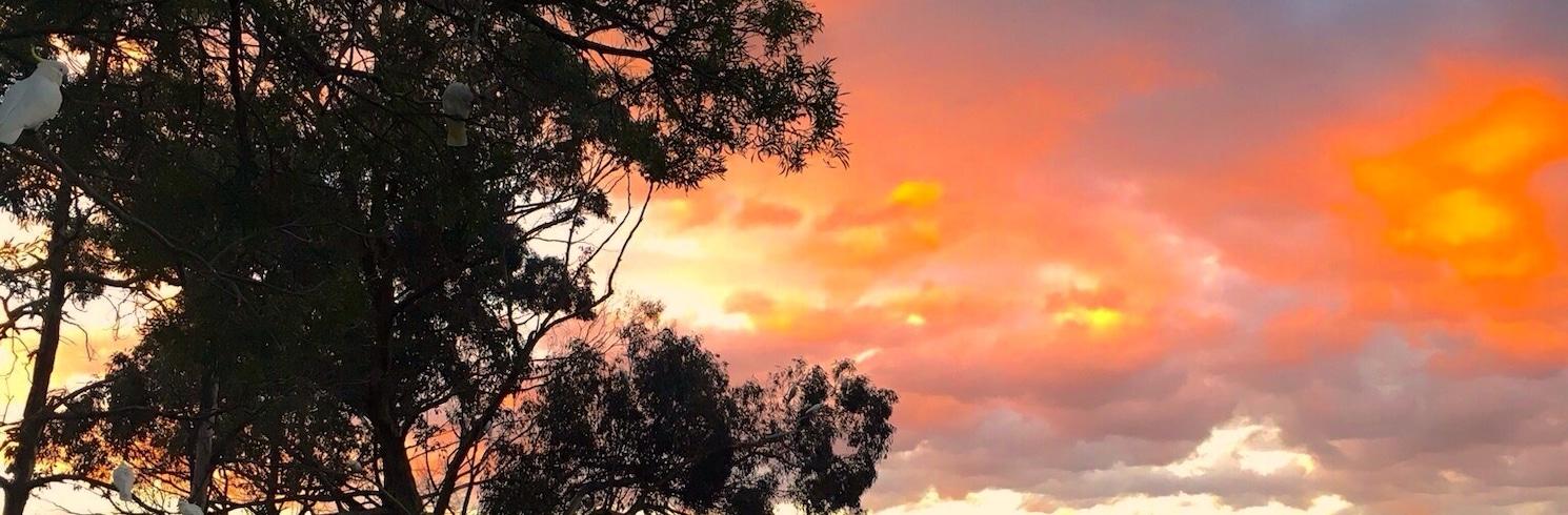 Melbourne, Wiktoria, Australia