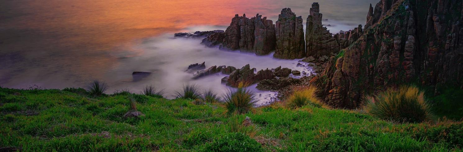 Ventnor, Victoria, Australia