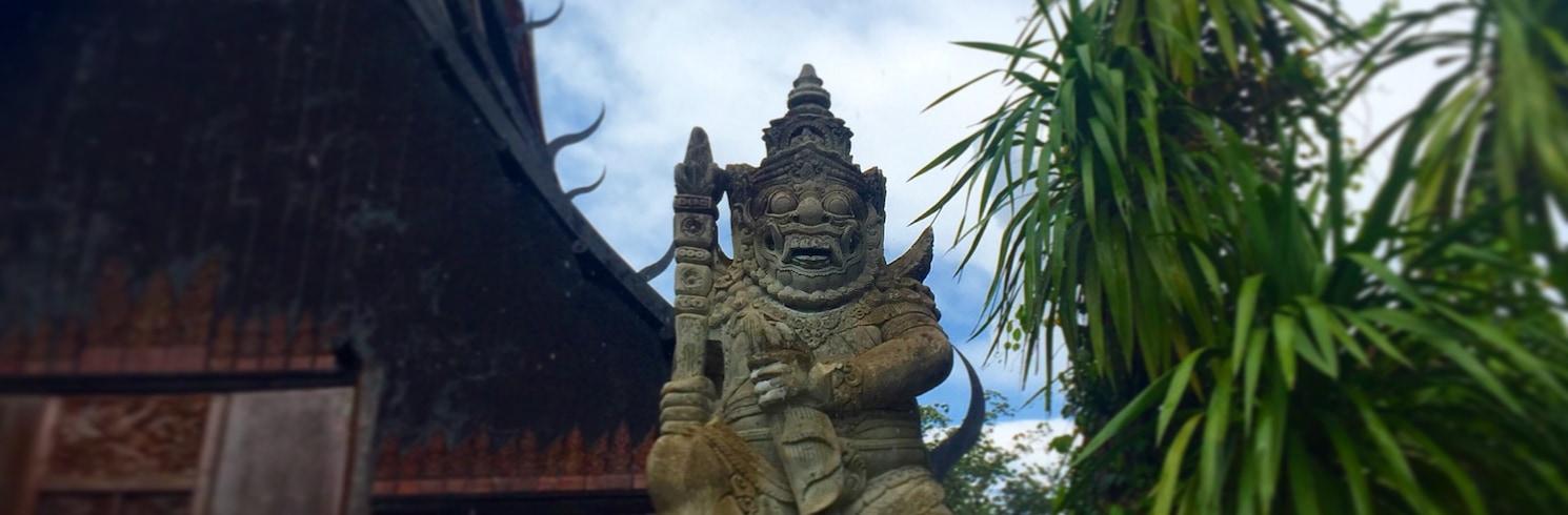 Nang Lae, Thailand