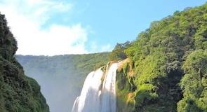 泰米爾瀑布