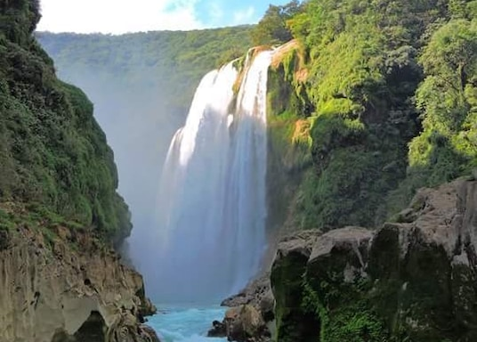 Tanchachin, Mexico