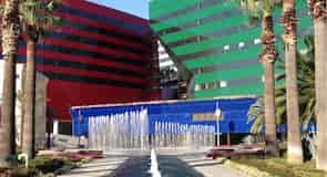 Centro de diseño MOCA Pacific