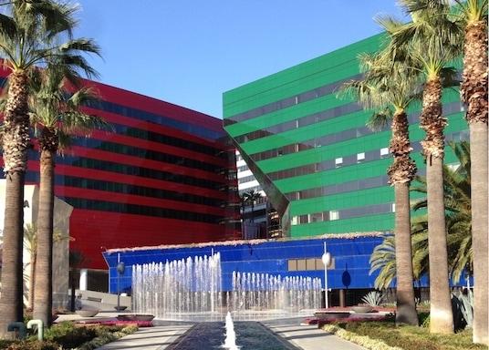 West Hollywood, Kalifornien, USA
