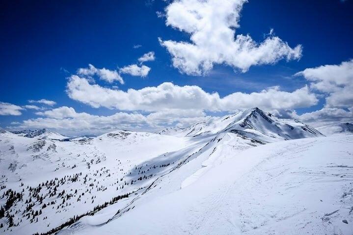 Copper One, Copper Mountain, Colorado, United States of America