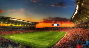 Stadium Rio Tinto