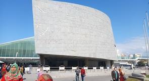 Bibliotheca Alexandrina (Aleksandria raamatukogu)