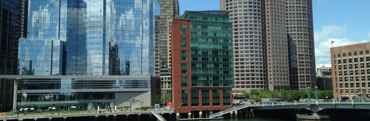 Boston, Massachusetts, Verenigde Staten