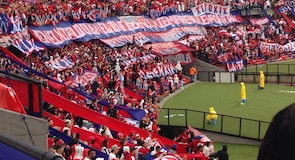 Atanasio Giradot stadion