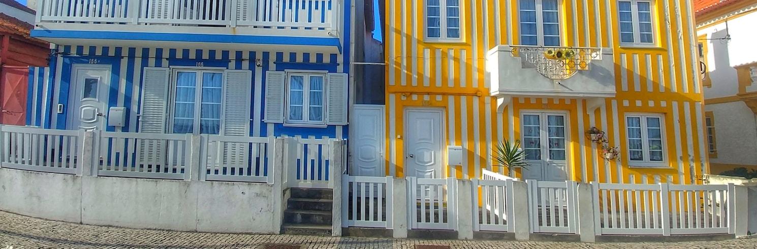 Ilhavo, Portekiz