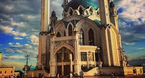 Koel Sjarif-moskee